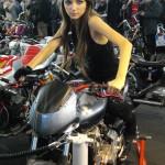 Motor Bike Expò 2011 Verona