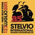 motoraduno Stelvio 2011