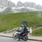 BikersOnWeb Trentino in moto
