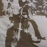 BikersOnWeb Prima Volta Andrea McQueen