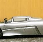 Supercar GT 12
